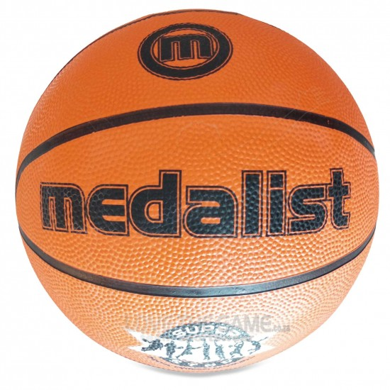 Medalist Basketball