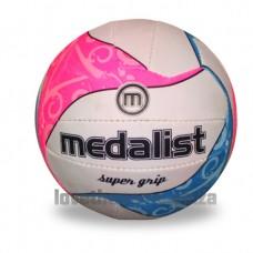 Medalist Netball