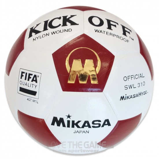 Mikasa Soccer Ball