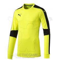 Puma Triumphant Goalkeeper Shirt