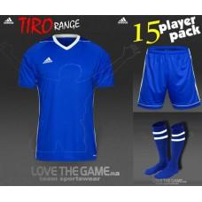 Adidas Tiro Kit