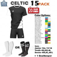 Admiral Celtic Kit