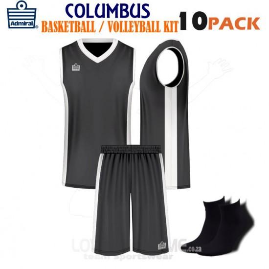 Admiral Columbus Kit