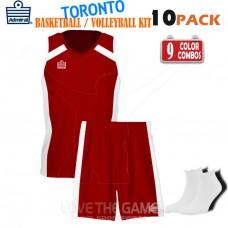 Admiral Toronto Kit