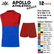 Apollo Athletics Kit