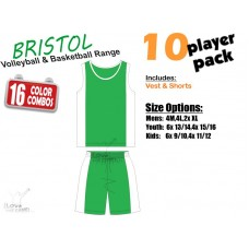 Bristol Kit