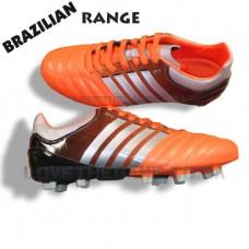 Brazilian Soccer Boots