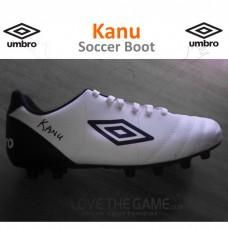Umbro FG Kanu Soccer Boots