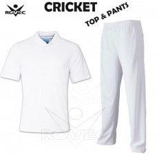 Rovec Cricket Top and Pants