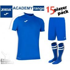 Joma Academy Kit