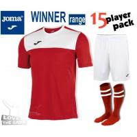 Joma Winner Kit