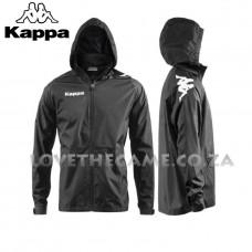 Kappa Canosa Hooded Jacket