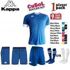 Kappa Cusol Single Player Set