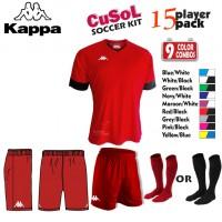 Kappa Cusol Kit