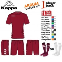 Kappa Arbum Single Player Set