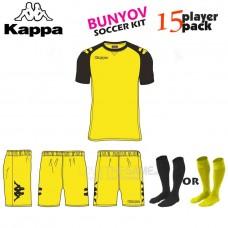 Kappa Bunyov Kit