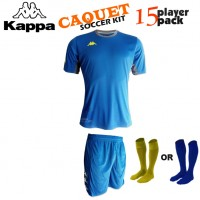 Kappa Caquet Kit