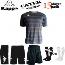 Kappa Catek Kit