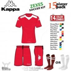Kappa Zexes Kit