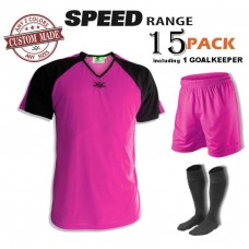 Rovec Speed Kit