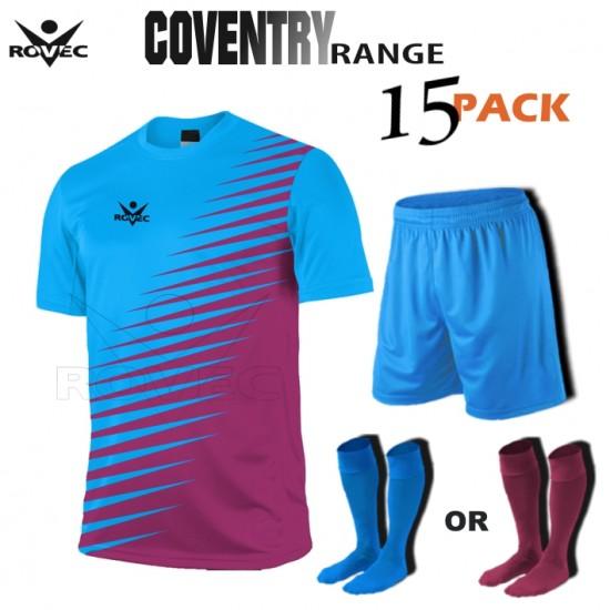Rovec Coventry Kit