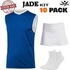 Jade Netball Kit