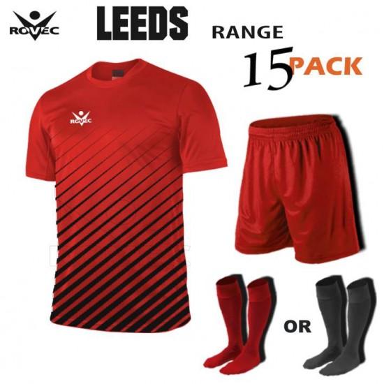 Rovec Leeds Kit
