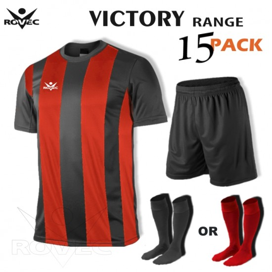 Rovec Victory Kit