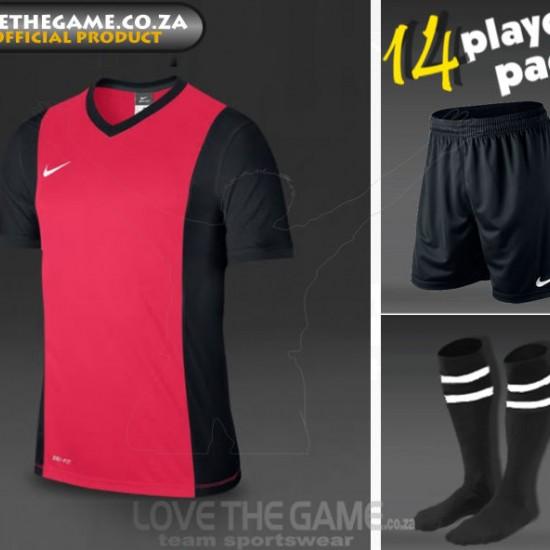 Nike Derby Kit