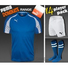 Puma Dominate Kit