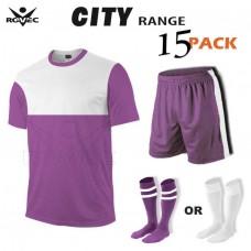 Rovec City Kit