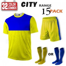 Rovec City Kit