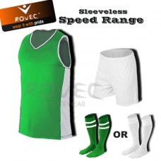 Speed Hockey Kit