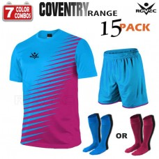 Rovec Coventry Kit