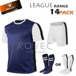 Rovec League Kit