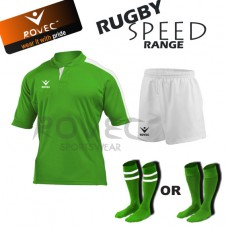 Speed Rugby Kit