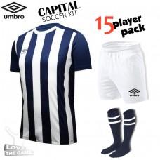 Umbro Capital Kit