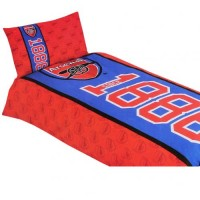 Arsenal F.C. Duvet Set