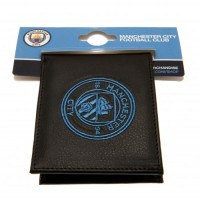 Manchester City F.C. Wallet