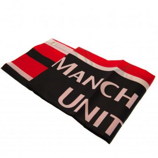 Manchester United F.C. Flag