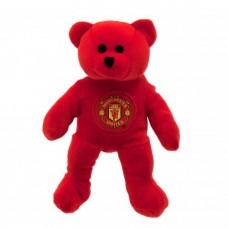 Manchester United FC Mini Bear