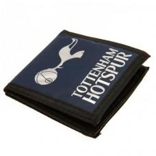 Tottenham Hotspur F.C. Canvas Wallet