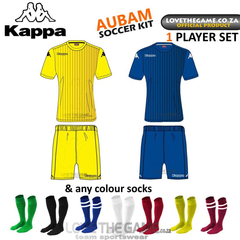 Kappa Soccer Kits on Sale including Puma Kits ce0a28bce