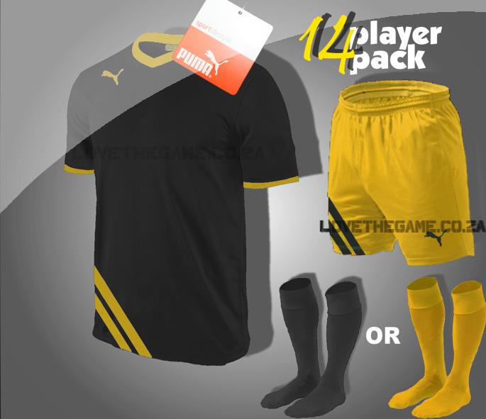 Puma Soccer Kits 6a71f4156161f